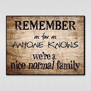 Details About Vintage Wall Plaque Quotes Family Wooden Wall Art