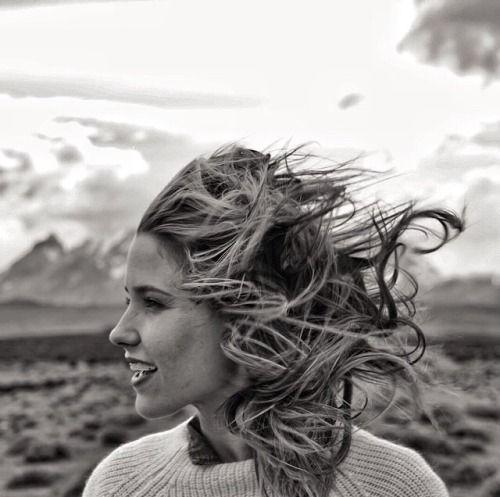 coffeeandgrace:  Asshat, this is oregontopatagonia's photo of Sophia Bush