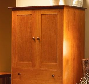 Merveilleux Bedroom Furniture | Woodsmith Plans