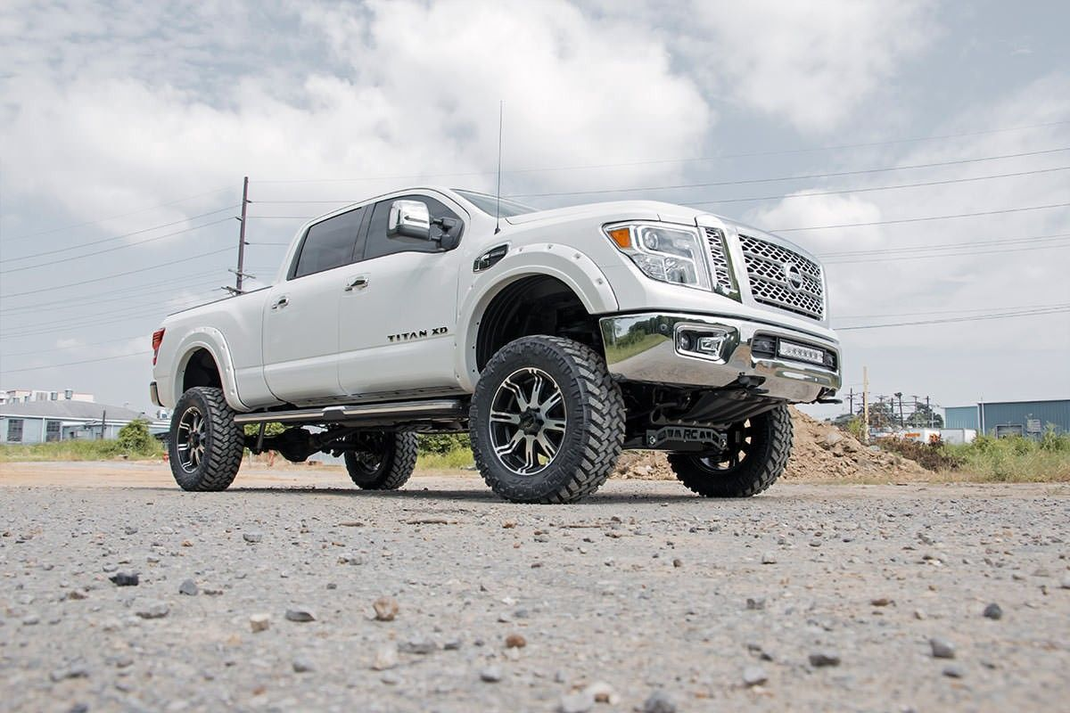 2018 nissan titan lifted. fine nissan 2016 nissan titan xd diesel pro4x lifted rough country 35s  cool  automobiles pinterest nissan titan xd xd and intended 2018