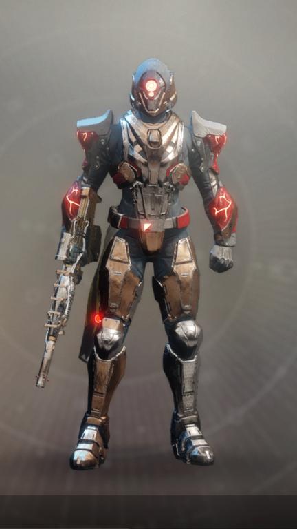 My Take On A Modern Samurai Titan Destinyfashion Destiny Titan Armor Destiny Fashion Destiny Comic