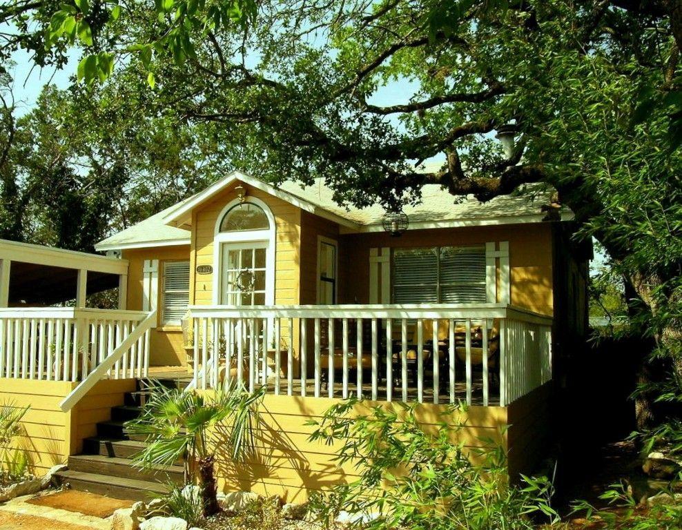 Cottagelake vacation rental in lakeway tx lake travis
