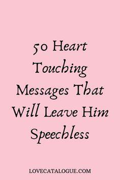 A Secret To Win Any Men's Heart!