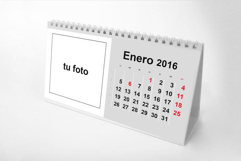 Agendas y Calendarios 2016 gratis en plantillas | Pinterest ...
