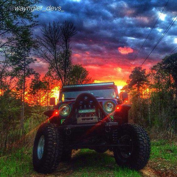 ® IIIIIII ® | Jeep, Jeep life, Jeep truck