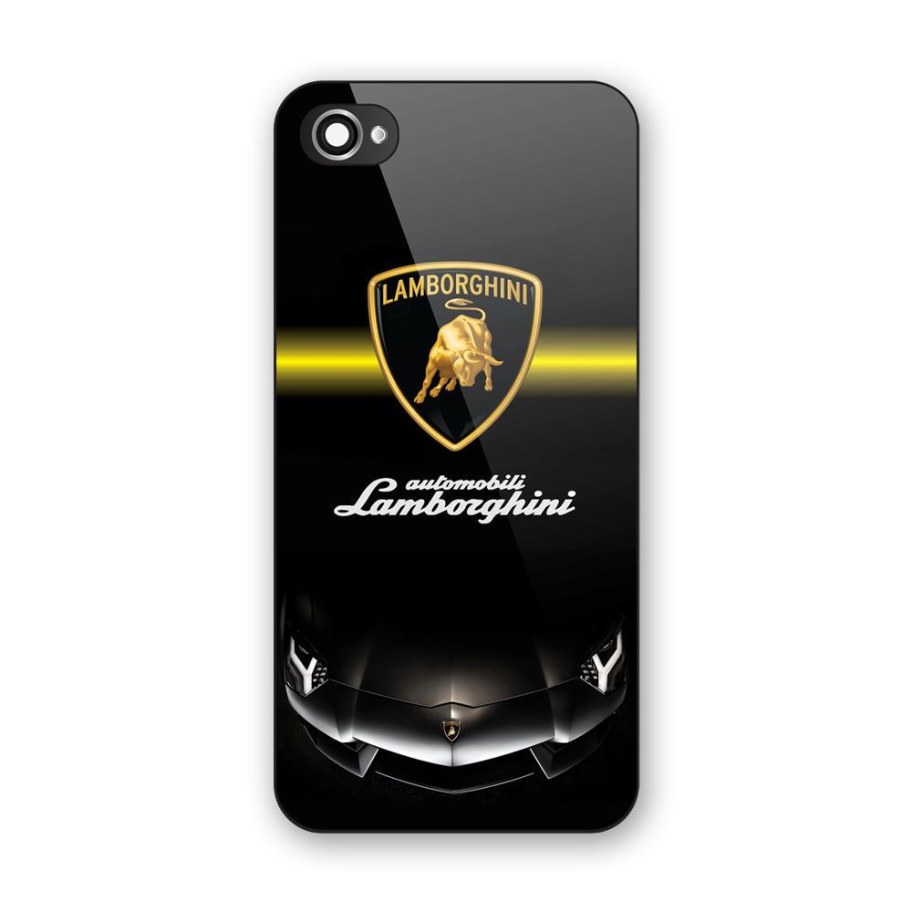 cover iphone 6s lamborghini out there