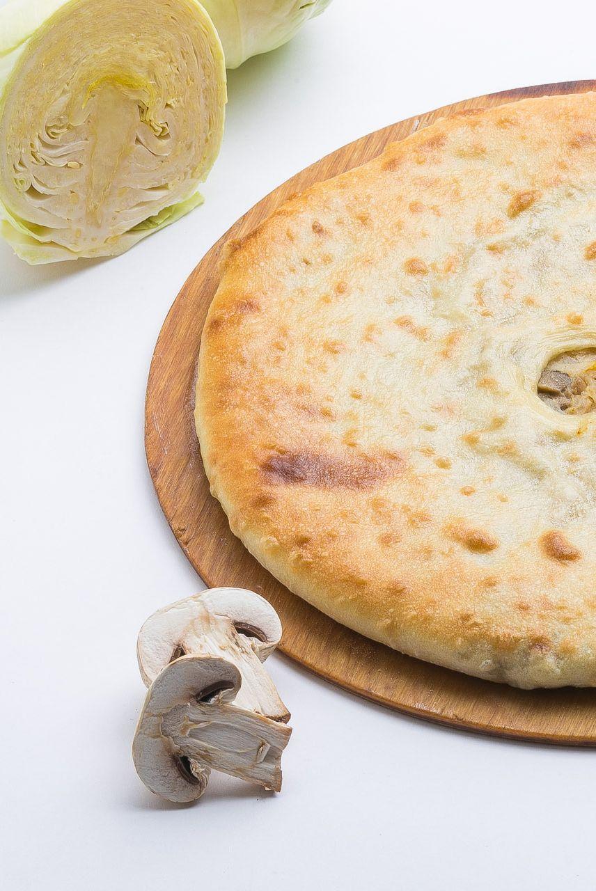 чтобы осетинский пирог многослойный с фото акустический