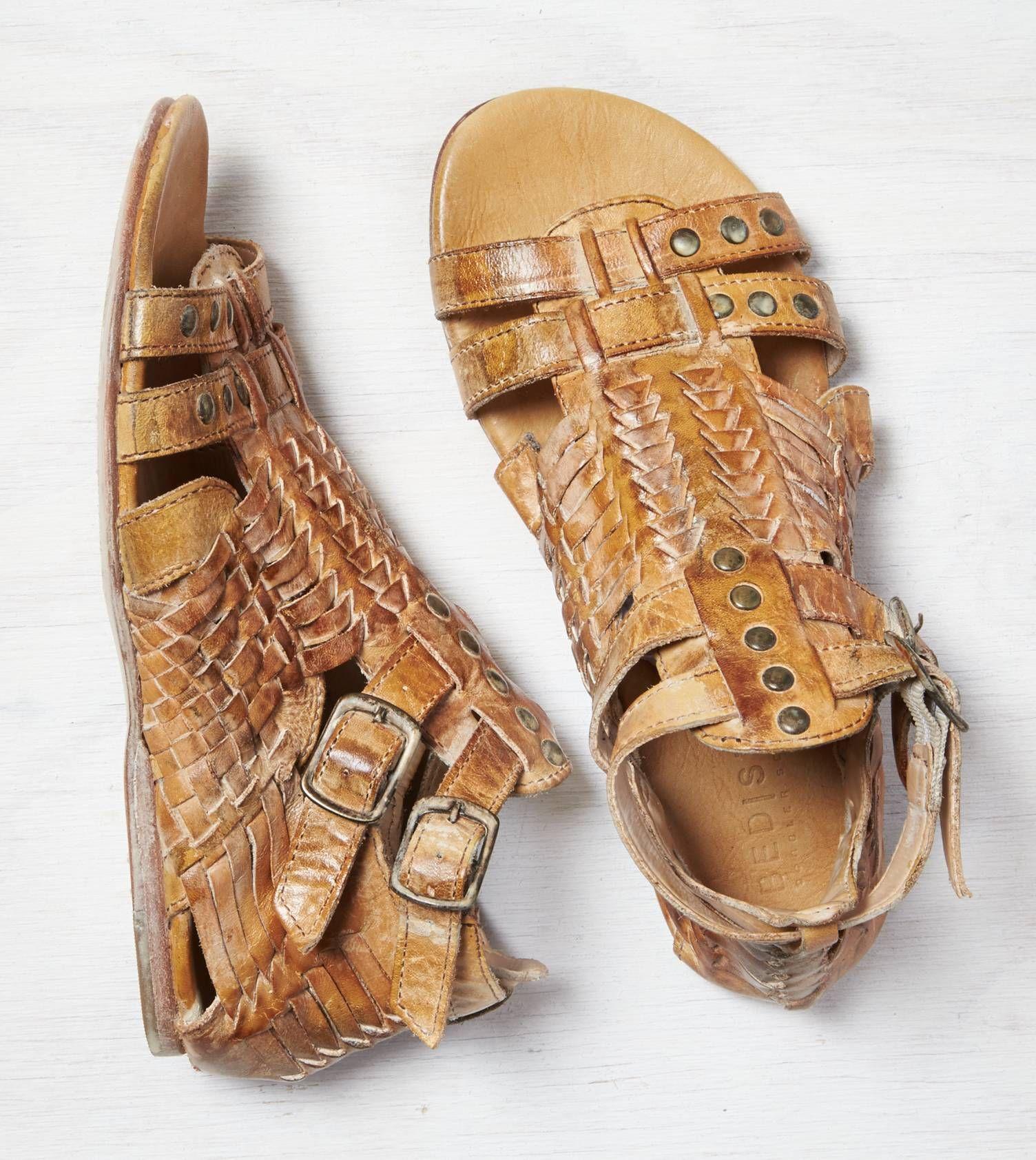 Best Bed Stu Claire Sandals Brown Sandals Sandals Womens Clearance 400 x 300