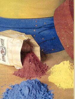 recipe: milk paint powder recipe [25]