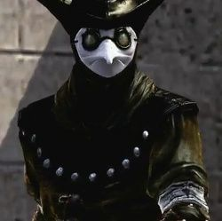 Assassin S Creed Brotherhood The Plague Doctor Old Plague Doctor