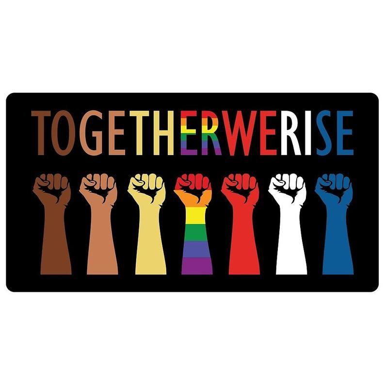 Together We Rise Svg Black Lives Matter Svg Png Etsy Black Lives Matter Poster Black Lives Matter Black Lives
