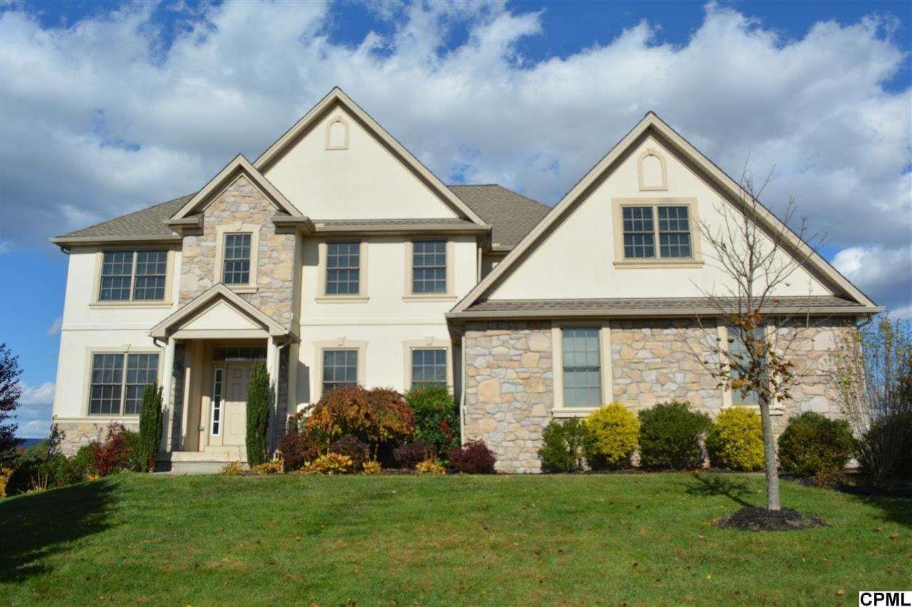 6428 Farmcrest Lane Harrisburg Pa 17111 Mls 10260707 Coldwell Banker Luxury Homes House Styles Beautiful Homes