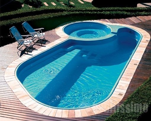 Piscina Amazonas Fibratec Pool Pinterest Swimming Pool