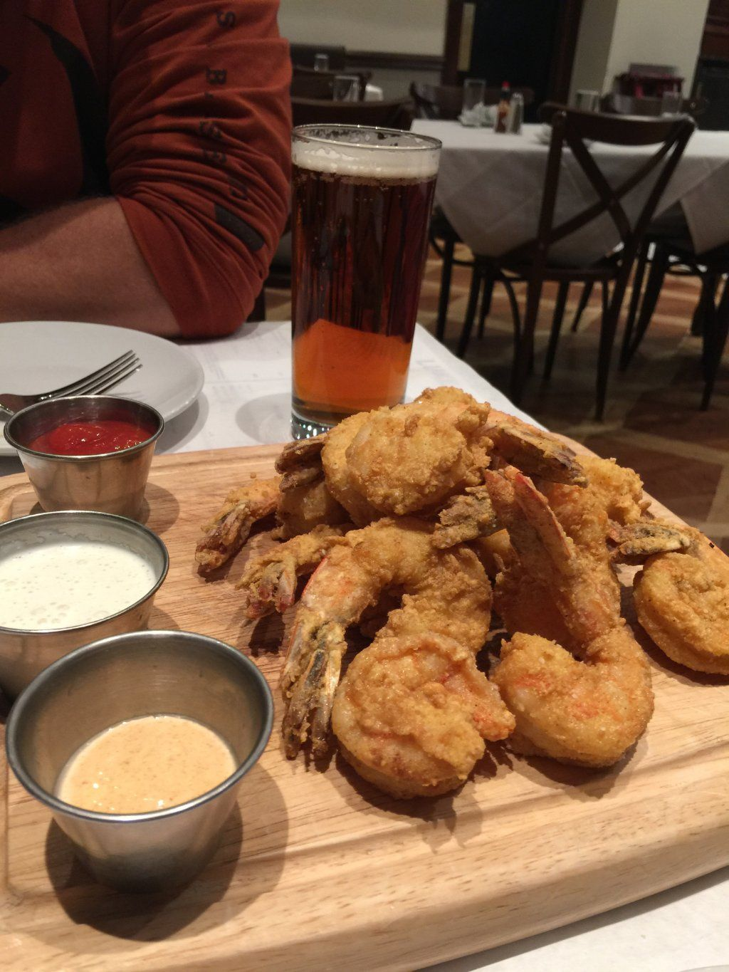 Luke New Orleans Central Business District Menu Prices Restaurant Reviews Tripadvisor
