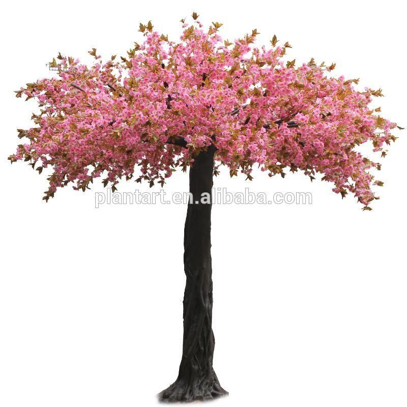 2016 Manufacturer Artificial Sakura Tree Cherry Blossom Tree Wholesale Price Sakura Tree Cherry Blossom Tree Sakura