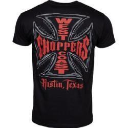 Wcc Web Cross T-Shirt schwarz Xl Wcc #indieoutfits