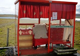 A little bit of everything: Shetland Island, UK #shetlandislands