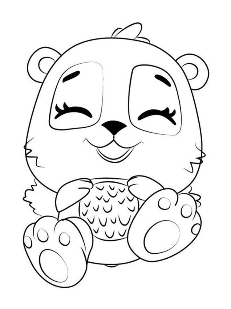 Baby Hatchimals en 2020 Dibujos kawaii, Dibujos, Dibujos