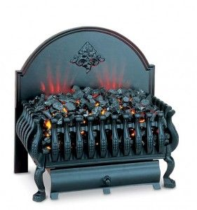 5 Ways To Transform An Old Fireplace Old House Online Fire Basket Electric Fires Old Fireplace