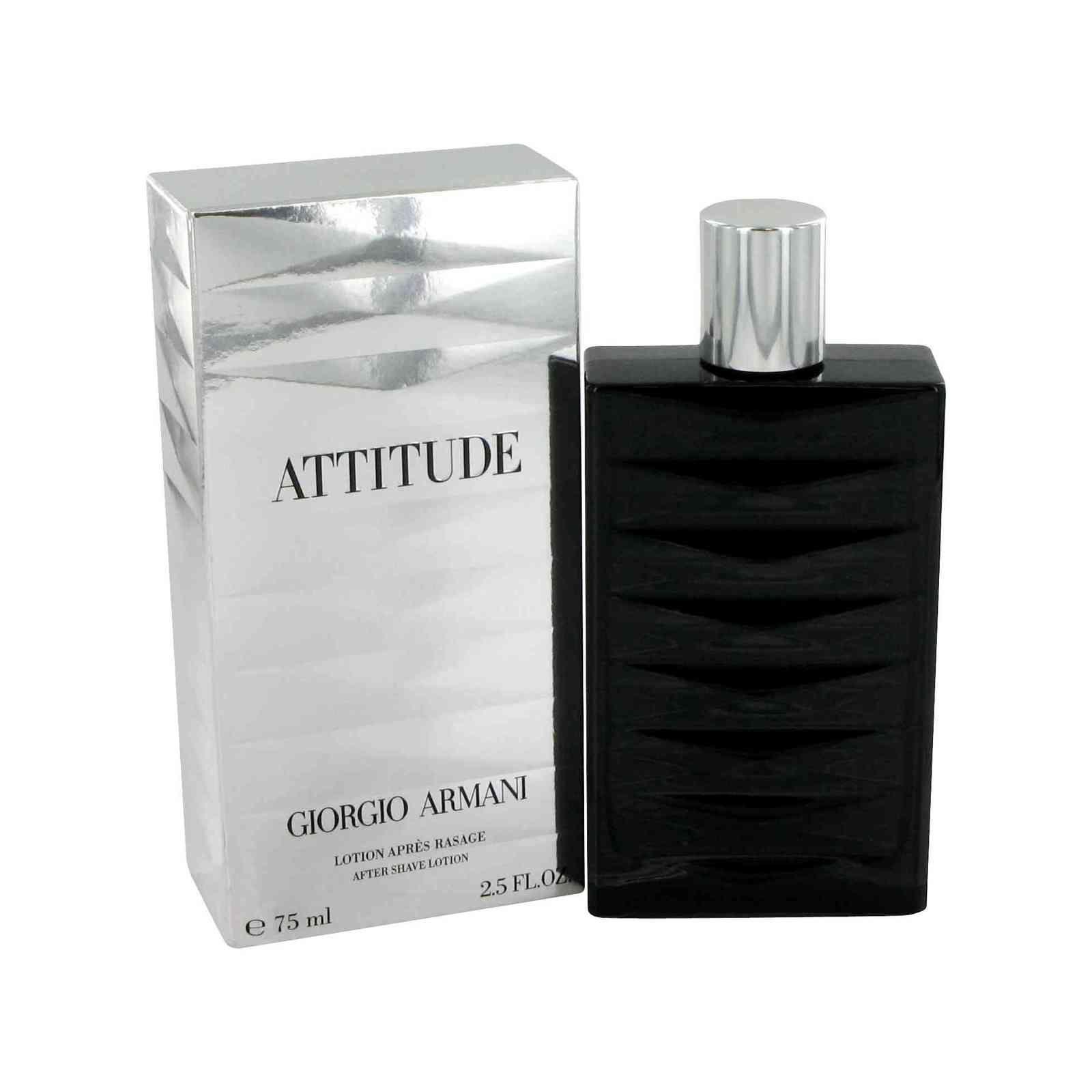 einzigartiges Design Preis vergleichen unglaubliche Preise Giorgio Armani Attitude 2.5oz (75ml) men EDT $69.99 ...