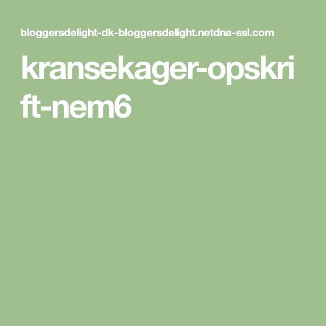 kransekager-opskrift-nem6