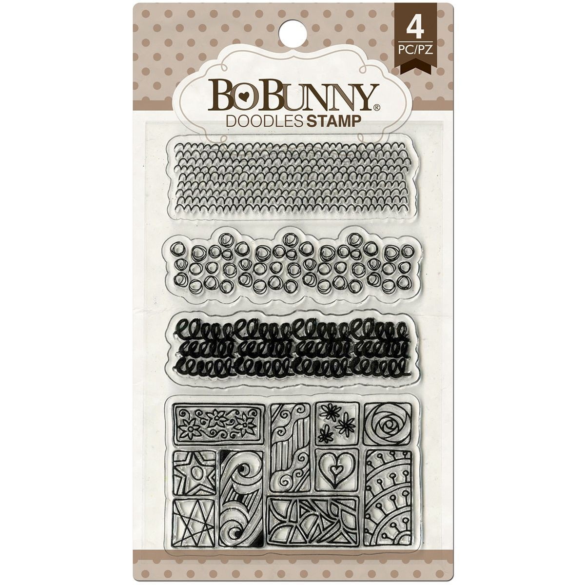 The Craft Bobunny Stamps Doodles Online In India At Best Price