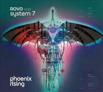 Rovo - Phoenix Rising
