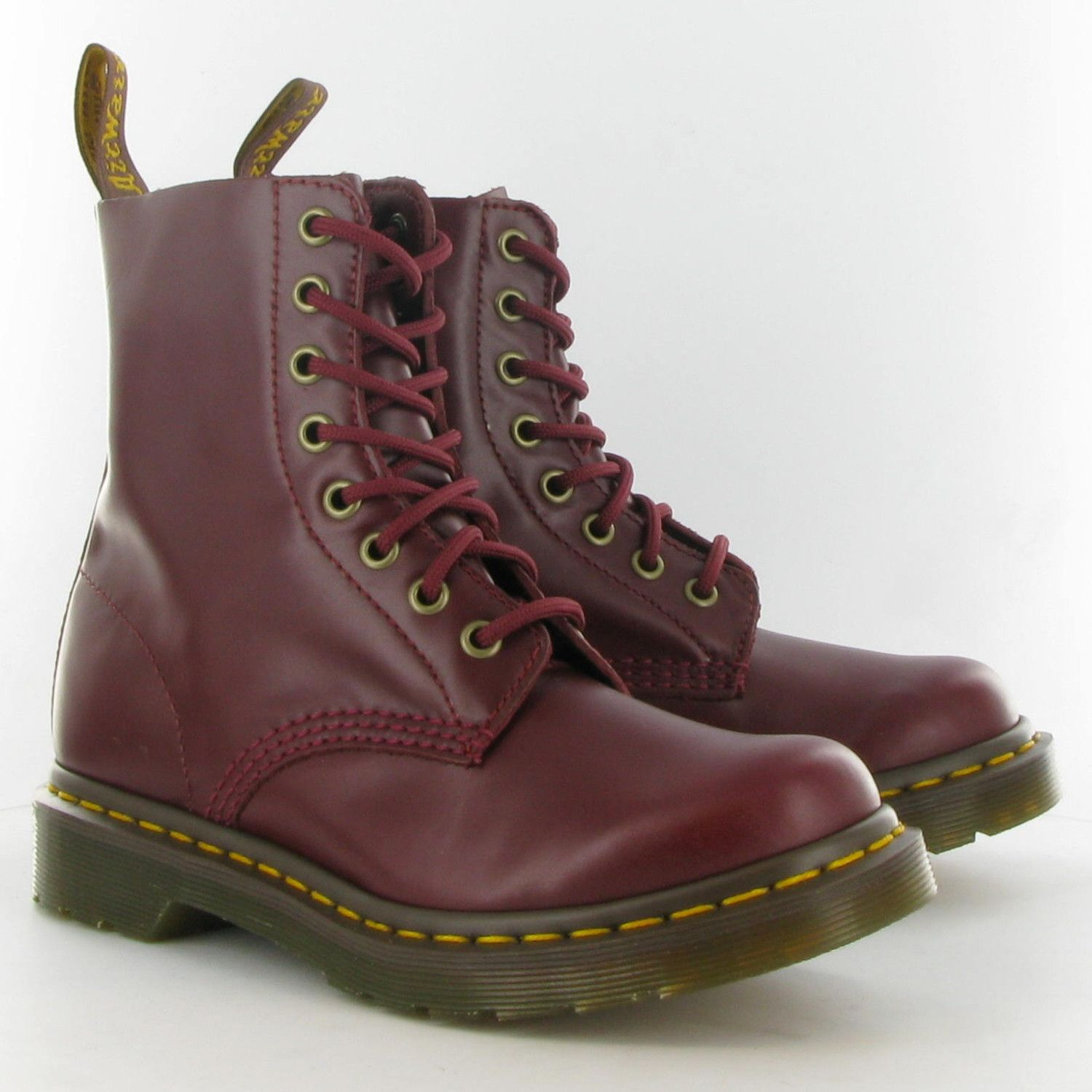Dr. Martens Pascal in Shiraz. They are