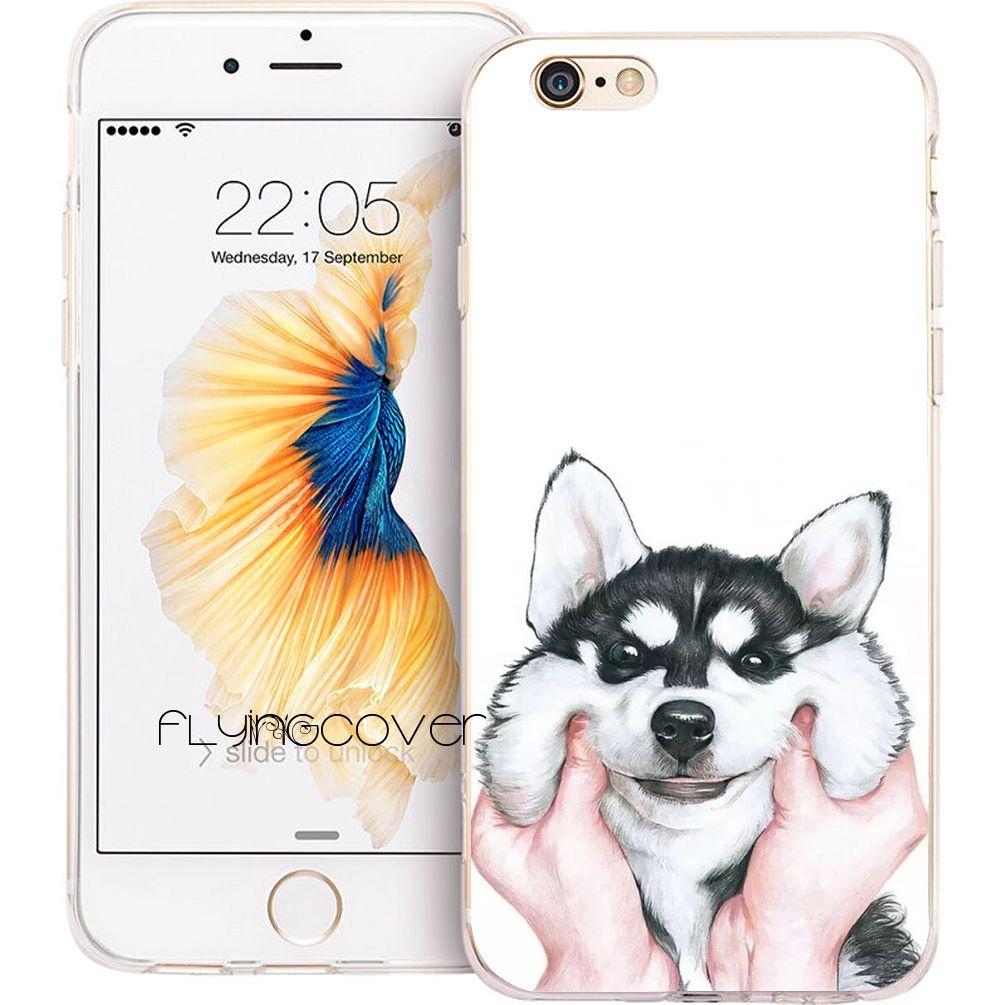 coque iphone 5 husky