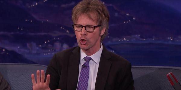 Watch SNL Vet Dana Carvey's Best Donald Trump Impression #FansnStars