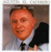 Que reine la paz [enregistrament sonor] / Agustín el Cacereño #flamenco #music #música #películas #film #flamenc #library#biblioteca#cine #flamenco book #libros flamenco #bbcnRamondAlos