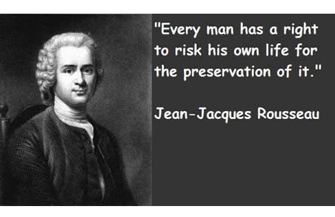 Jean Jacques Rousseau Quotes History Of Childhood Quotes Love