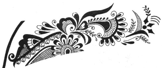 Pin By Sudha Goel On Learn Henna Pinterest Henna Henna Designs