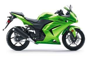 Kawasaki Ninja 250r More My Speedlike A Boss So Bossykawgirl