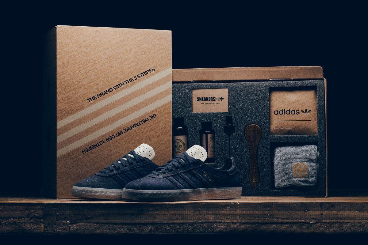 The adidas Originals Gazelle \