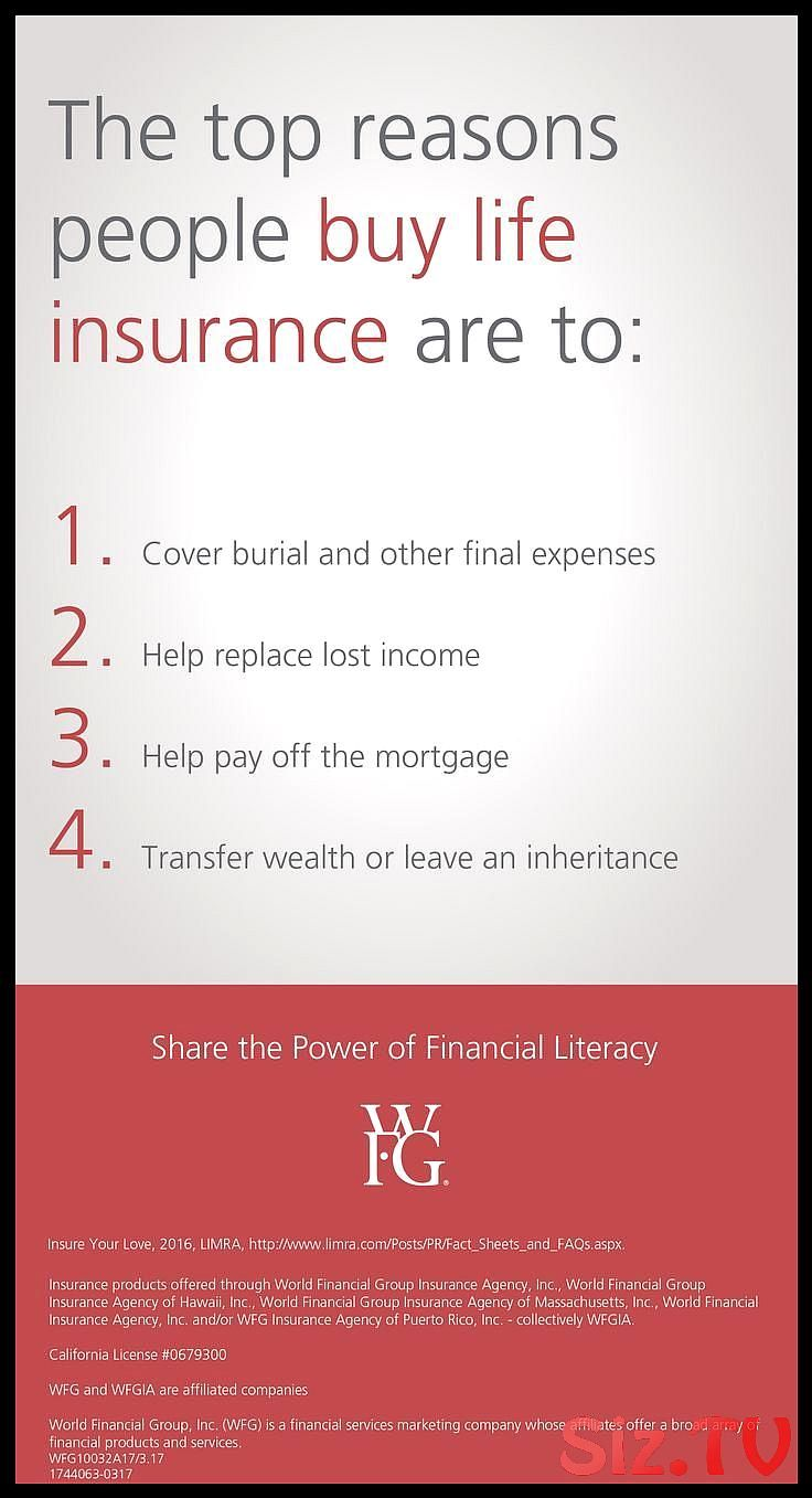 Get a Free Life Insurance Quote from our agency and start ...