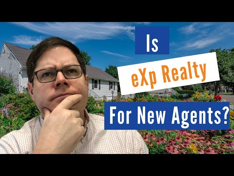Is eXp Realty Good for New Agents? Learn about the