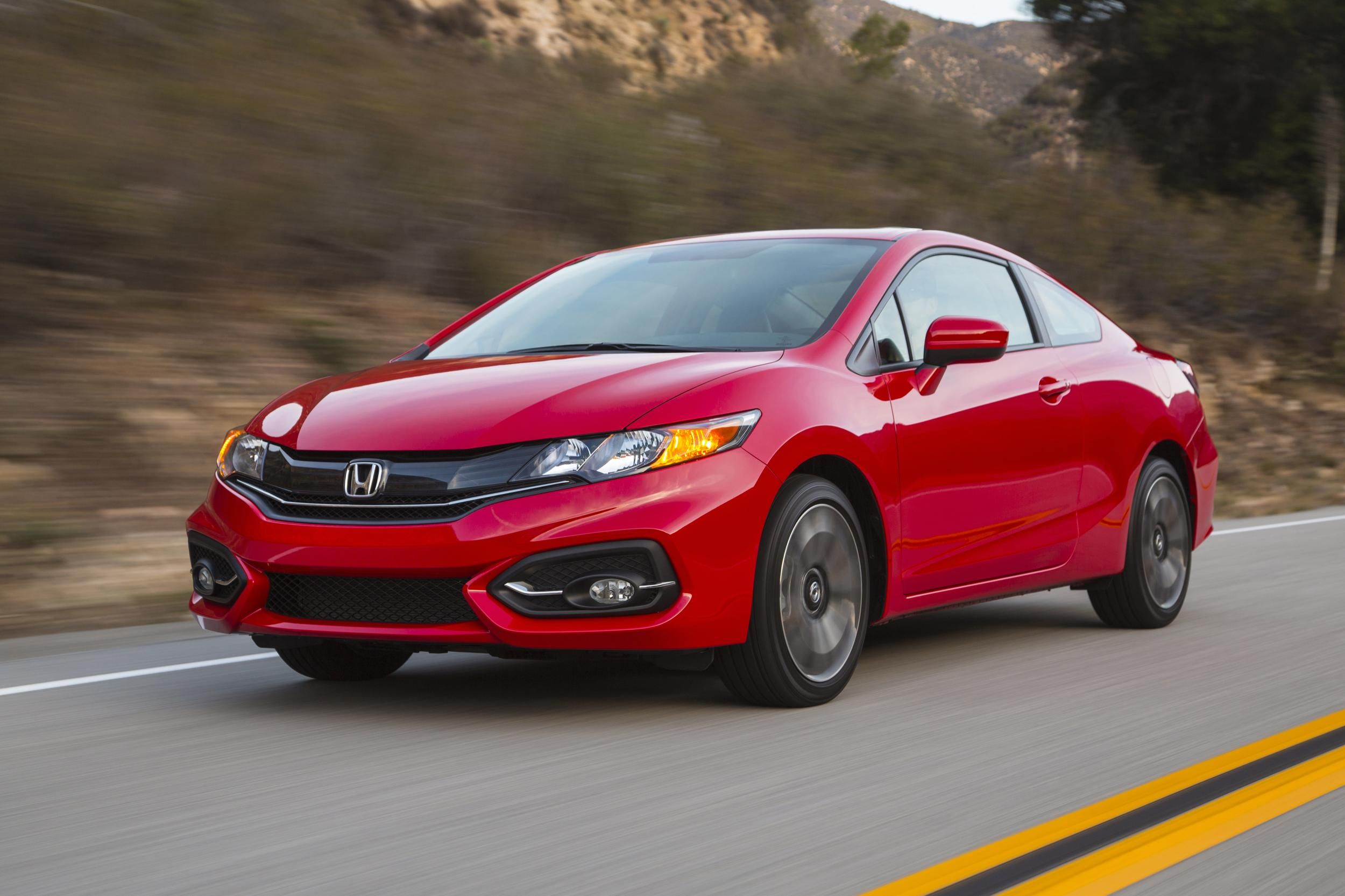 2015 Honda Civic Review And Price   For Your Very Great Appearance, It Will  Be