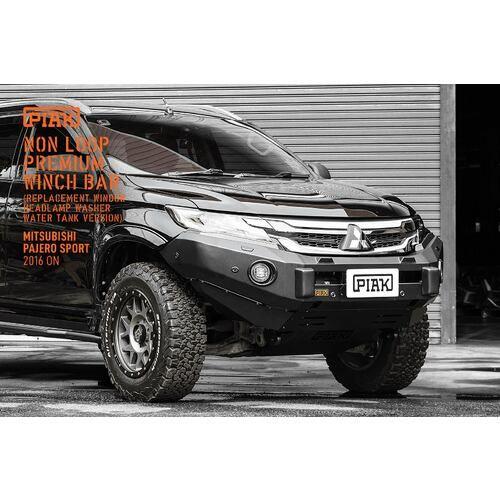 Mitsubishi New Pajero Sport 4wd Gt Premium