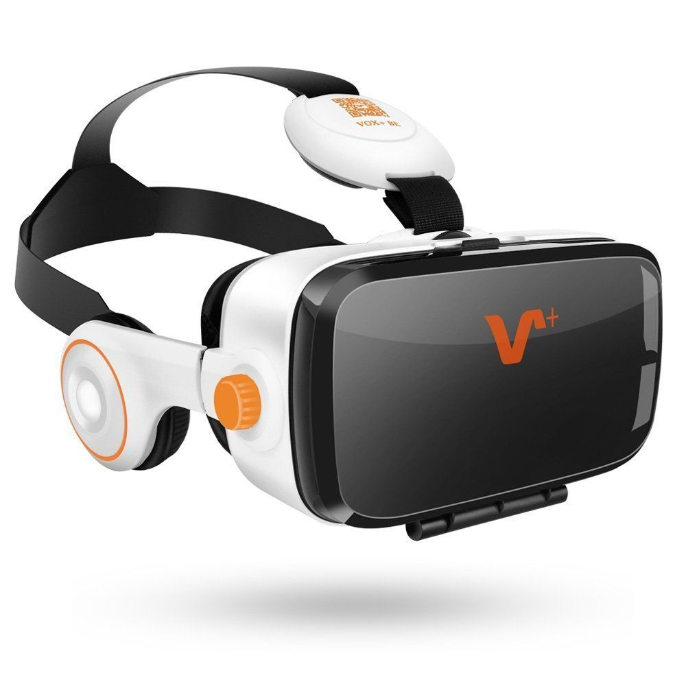 ae35d5844877 Best VR Headset 2018