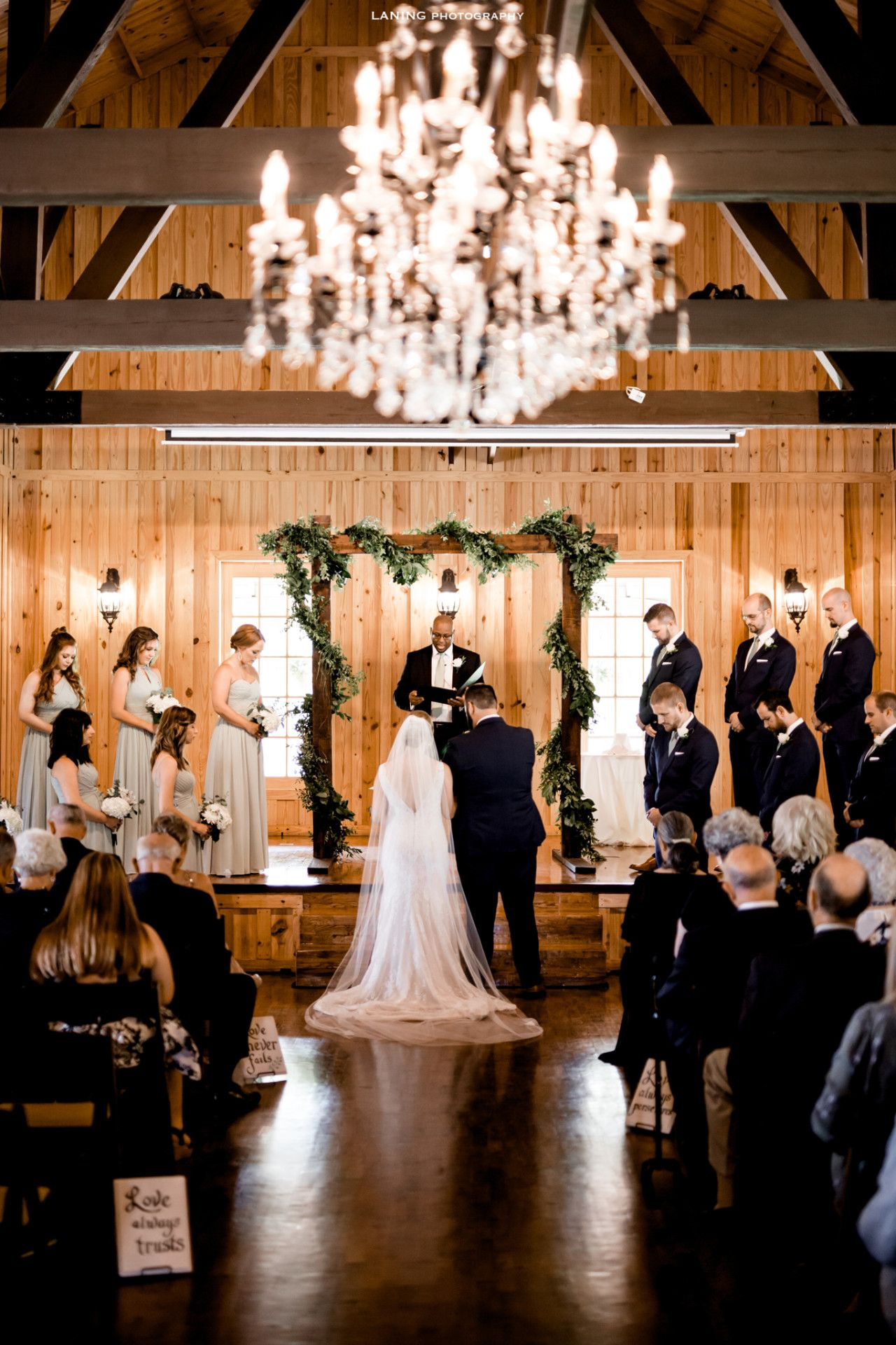 The Ranch style wedding venue in Denton | Ranch style ...