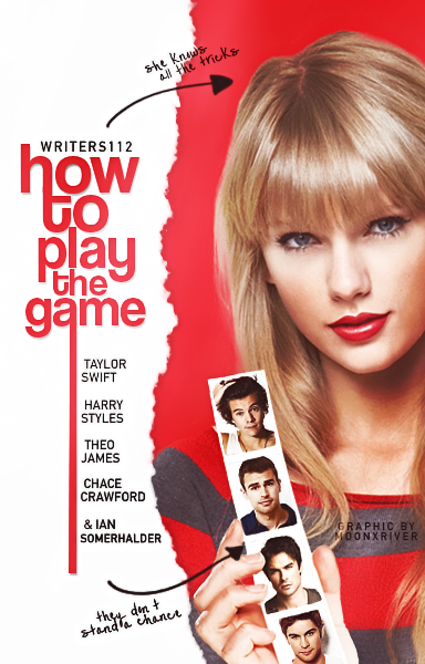 Book Cover Design For Wattpad ~ How to play the game book cover by moonxriver on