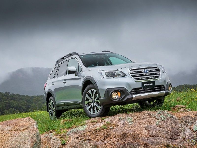 Subaru Forester Safety Rating 2019 2021