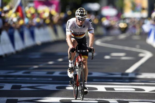 Tour de France etappe 12
