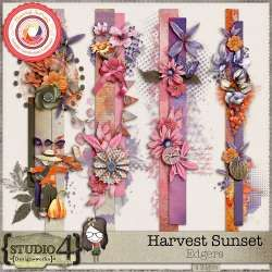 Collections :: Coordinated Collections :: Harvest Sunset