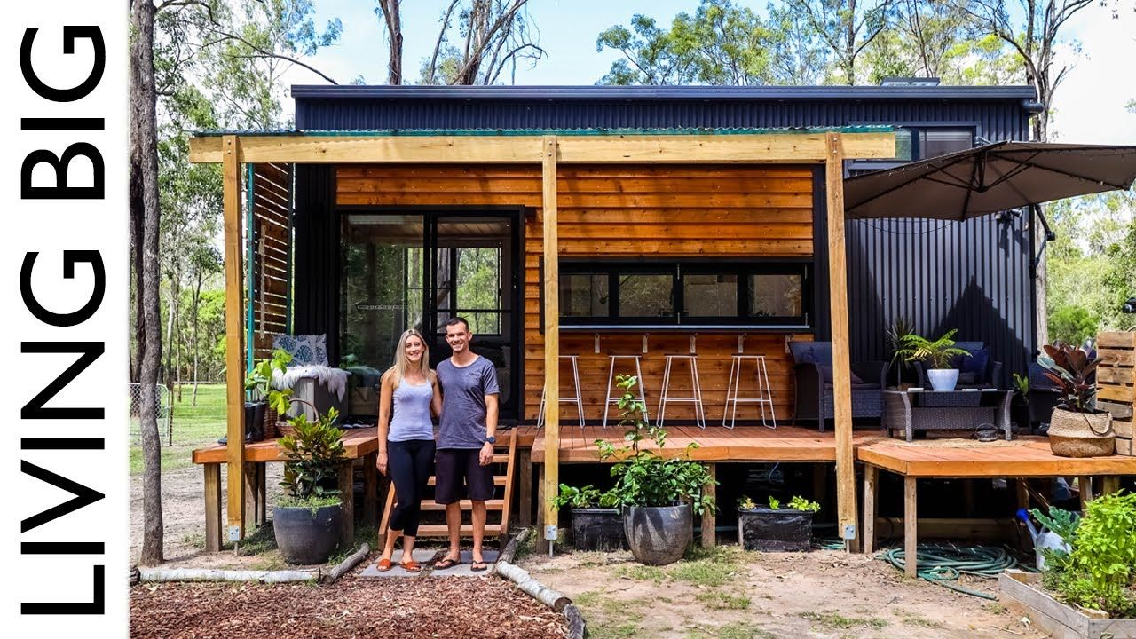 Pin On Tiny Homes Small Homes Eco Friendly Pre Fabs