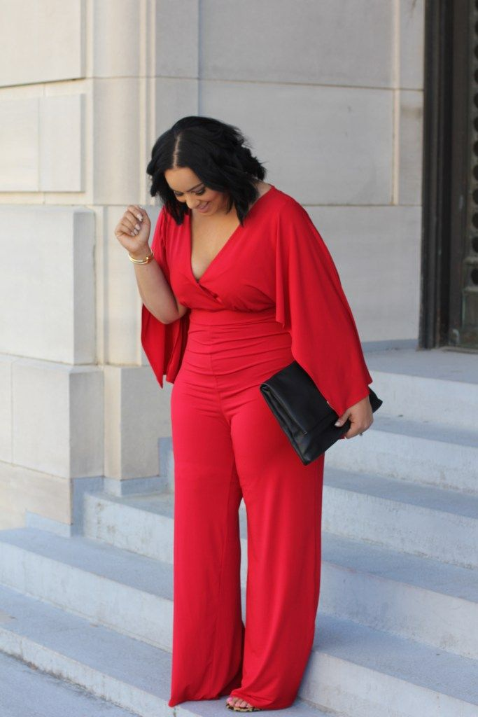99c793b90033 There s nothing wrong with an all red outfit! Feel more confident in what  you wear at hookedupshapewear.com!