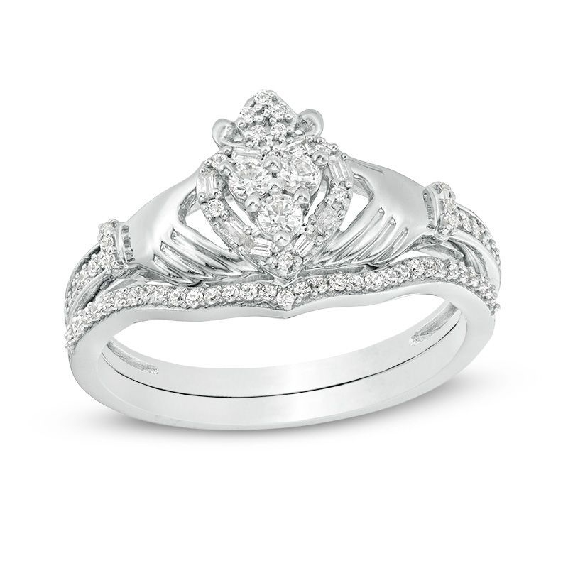 claddagh ring how to wear if single