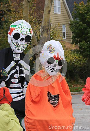 Halloween Costumes Stock Photos Images Pictures 2 217