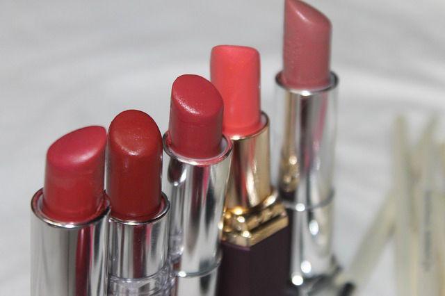 Make up : attenzione ai prodotti che trovate nei negozi dei cinesi